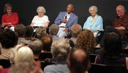 Unity Day 2019 Film Panel